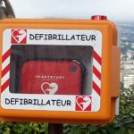 Desfibrilador externo semiautomático (DESA) – Un importante salvavidas