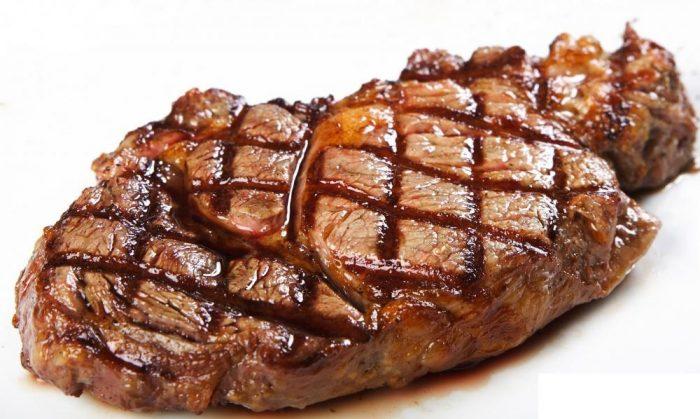 Reacción de Maillard – Proceso químico que realizamos al cocinar