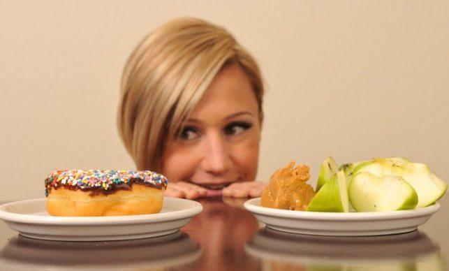 ¿Fallan las dietas porque son malas? ¿Hay algún otro motivo?