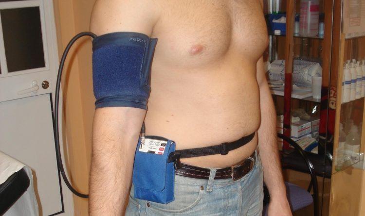 Holter (Monitorización Ambulatoria de Presión Arterial)