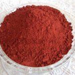 levadura roja de arroz para tratar el colesterol