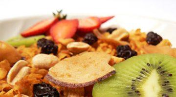 Alimentación macrobiótica
