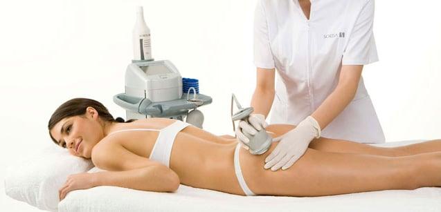 ¿Qué es la cavitación ultrasónica o lipoláser? Sus pros y sus contras