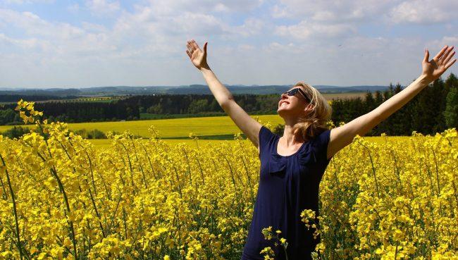 Serotonina – El neurotransmisor que nos hace felices