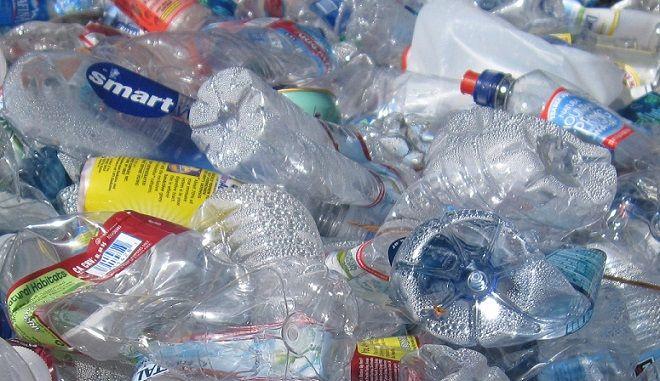 Bisfenol A o BPA – Envases de plástico que nos envenenan