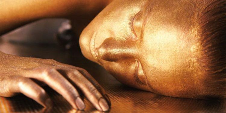Crema de oro – El oro como ingrediente de las mejores cremas de belleza