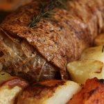 ¿Qué es Seitán?Todo sobre la popular «carne de trigo»