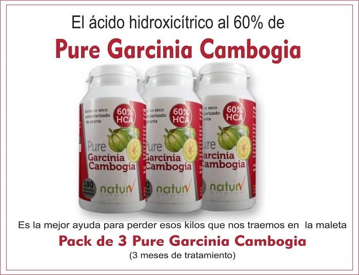 Garcinia Pack