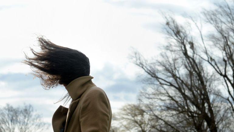 El viento y la salud mental