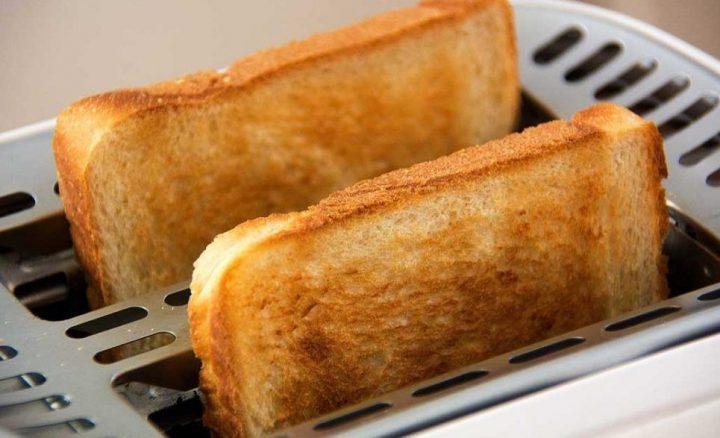 Acrilamida – Una sustancia tóxica que se produce al cocinar los alimentos