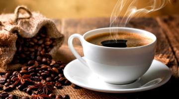 El café. Una fuente de furanos y acrilamida