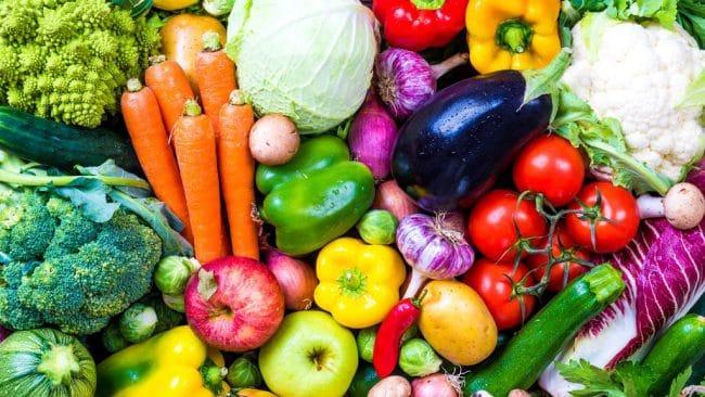 ANDI – Calificación de la densidad de nutrientes de los alimentos