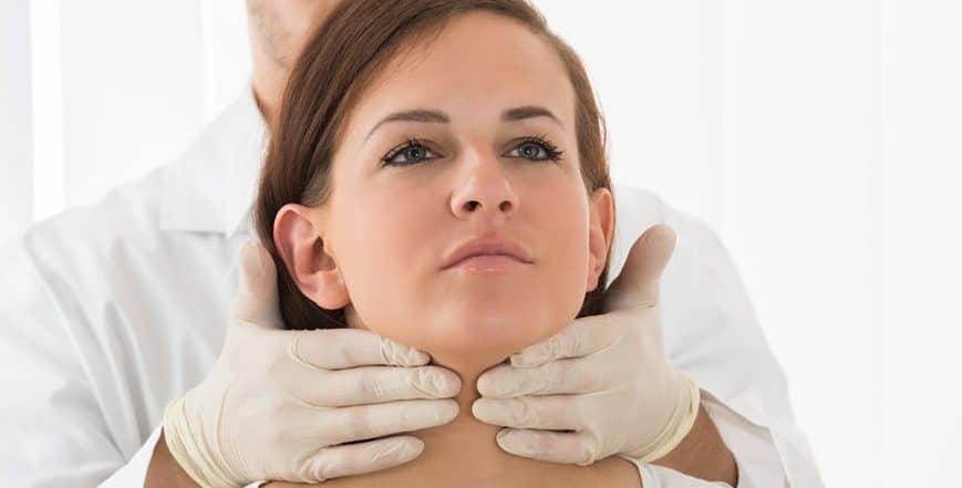 Enfermedad de Hashimoto o tiroiditis linfocítica