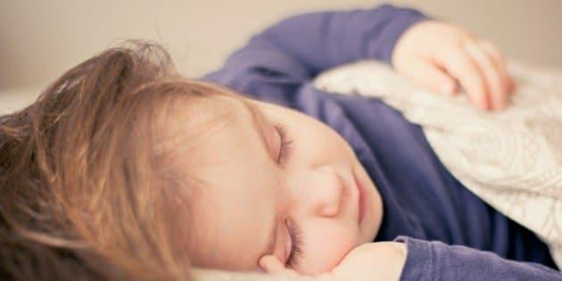 Sueño REM como parte de nuestro decanso