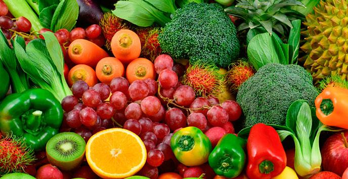 El vegetarianismo y sus diferentes tipos