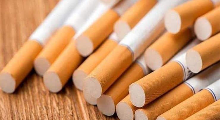 Lo que contiene un cigarrillo aparte del tabaco