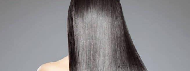 alisado del pelo